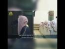 🔵Сказал Аллах в Коране: Они уверовали, и их сердца утешаются поминанием Аллаха. Разве не поминанием Аллаха утешаются сердца? (