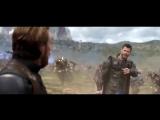 Мстители и Стражи галактики в «Войне бесконечности» - Стражи галактики / Avengers Infinity War
