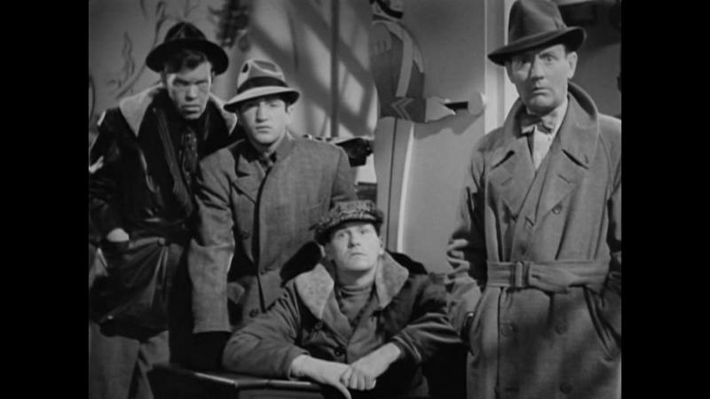 Ты и я / You and Me / 1938. Режиссер: Фриц Ланг.