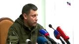 Глава ДНР. Пленных брать не будем. Передвижные крематории Украины в ДНР.