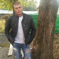 Анкета Александр Кулешов