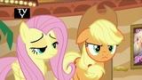 My Little Pony FiM Сезон 6, серия 20 Viva Las Pegasus HD русские субтитры