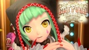 [60fps Full風] Cat Food キャットフード -Hatsune Miku 初音ミク DIVA Arcade English lyrics Romaji subtitles PDA FT
