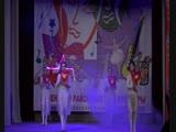 Студия Карамель - танец Следуй за сердцем