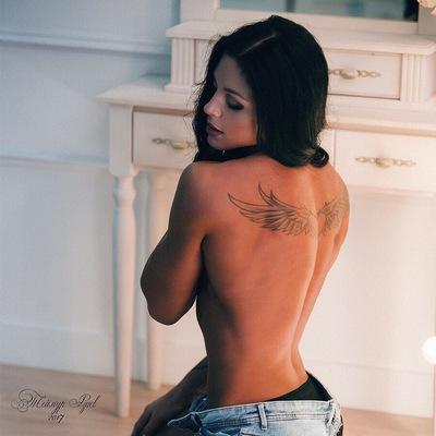 Кристина Мищенко