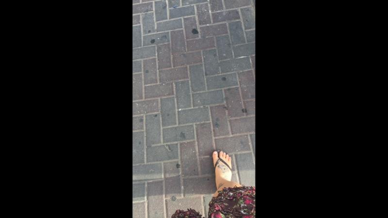 Sweet Feet / Сладкие Ножки / Footfetish — Live