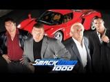 [Wrestling Ukraine]Evolution to reunite at SmackDown 1000]Последние Новости Українською]