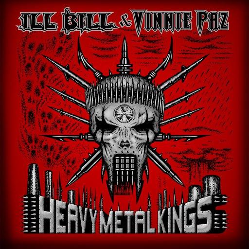 Ill Bill альбом Heavy Metal Kings