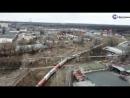Маршрут Ліскі (Київ) - ТІС (порт Южний) - поштовх для розвитку контейнерих перевезень залізницею.