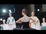 П.Чайковский ЛЕБЕДИНОЕ ОЗЕРО -P. Tchaikovsky SWAN LAKE