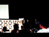 Naruto Shippuden_ Ultimate Ninja Storm Generation_ Sasuke vs Raikage Live Demo