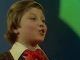 Большой Детский Хор Центрального Телевидения и Всесоюзного Радио СССР, солист Дима Голов - Когда мои друзья со мной (из кф По секрету всему свету) (1977)