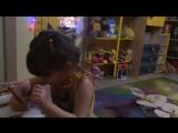 Тили-тили твари-твари (моя младшая сестрёнка )