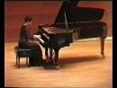 Выпускной экзамен студентов Высшей школы музыки и театра, Гамбург 2001