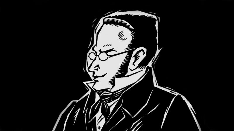 Анархо-эгоист грамотно объясняет политические взгляды Штирнера