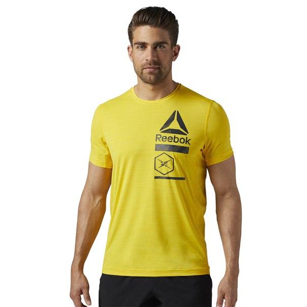 Спортивная футболка ACTIVCHILL Zoned Graphic