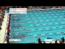 Men's 200m Fly A Final _ 2018 TYR Pro Swim Series - Indy