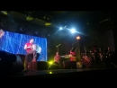 Игорь Растеряев - Комбайнёры Санкт-Петербург 21 апреля