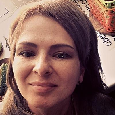 Яна Криницина