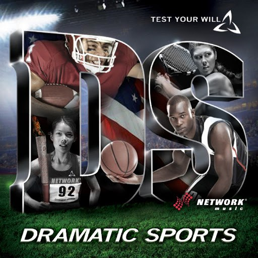Network Music Ensemble альбом Dramatic Sports