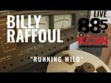 Billy Raffoul Live @ 885 KCSN