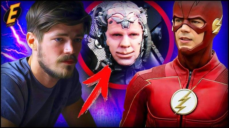 ПОЧЕМУ ФЛЭШ ПЕРЕЗАПУСТИТ ВСЕ СОБЫТИЯ ЧЕТВЕРТОГО СЕЗОНА [ТЕОРИЯ] \ The Flash