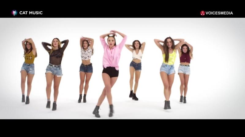 Geo Da Silva Katty S. feat. Niko - MAKOSA (Official Video)