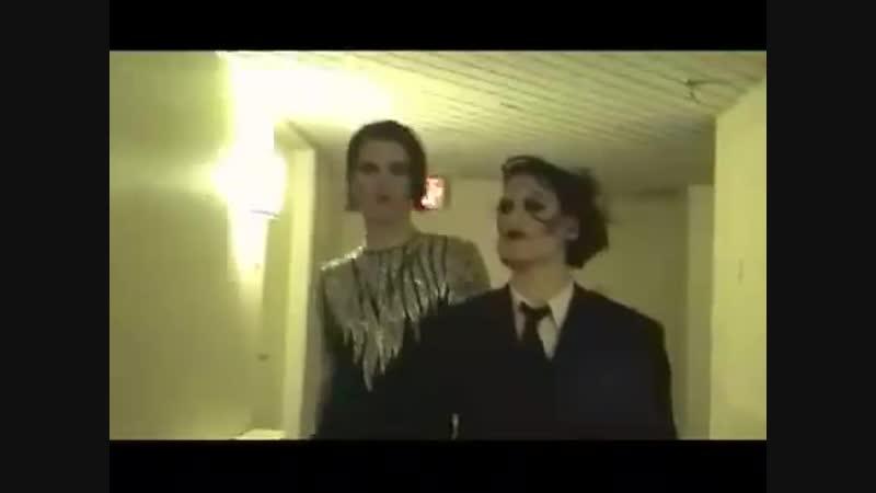 The Dresden Dolls - Backstabber ТАВЕРНА_STEAMPUNK