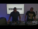 Bobby Steve Live at House of Frankie HQ Milan