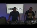 Bobby Steve Live at House of Frankie HQ Milan