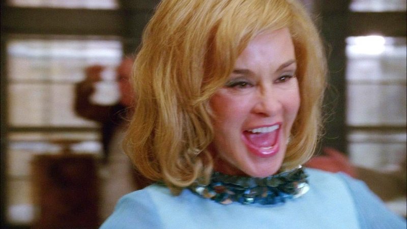 The Name Game w lyrics - Jessica Lange American Horror Story Asylum