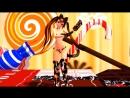 Sweetie Cat - Sexy Kawaii Dance [MMD] 18+