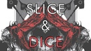 EU Edition Alice's Slice Dice Adventures Asylum Chaos and AMA