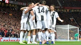 Man Utd-Juve The Champions League highlights, as you haven't seen