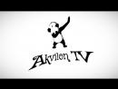 Интро для ютуб канала Akvilon TV 2