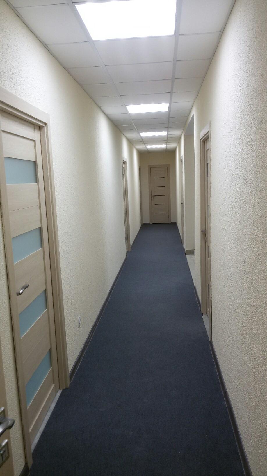 Сдаётся в аренду новое здание по адресу Фурманова 48.