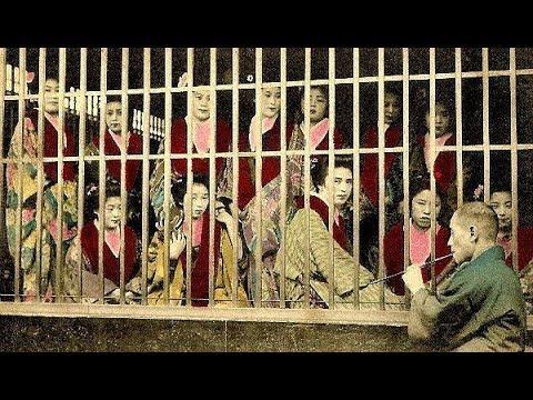 Aндрей Тюняев о человеческих зоопарках, геноциде и о ЧУЖИХ СРЕДИ НАС. Интересное интервью.