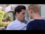 Ревнивый парень Веры затевает драку с Костровым