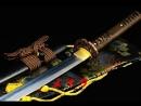 Разведдопрос_ Сергей Поликарпов о японском мече