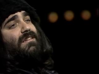 Demis Roussos - From souvenirs to souvenirs _ Демис Руссос - Мой сувенир ( 1975