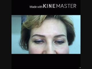 Благодаря перманентному макияжу вы сможете сэкономить свое время и силы. Вам больше не понадобится каждое утро просиживать по 20-30 минут у зеркала, чтобы привести свое лицо в порядок. Вы просыпаетесь привлекательной, с готовым макияжем. А вечером вы будете избавлены от необходимости удалять косметику, тщательно нанесенную днем. Кроме того, вы будете выглядеть идеально каждый день. Согласитесь, что далеко не каждая женщина способна нанести макияж так, как это делает профессиональный визажист. А если ваша работа связана с физическими нагрузками (к примеру, вы тренер в фитнес-зале или инструктор в бассейне) либо предполагает нахождение во влажных, жарких помещениях, «краситься на бегу» вам понадобится несколько раз в сутки. В этом случае перманентный татуаж – надежное и быстрое решение проблемы. Еще один несомненный плюс этой процедуры - омолаживающий эффект. Татуаж бровей и губ заметно омолодит ваше лицо, вернет ему четкие линии и яркие краски. Вам надоел нечеткий контур губ или природный разрез глаз? Татуаж поможет изменить его, сделав вас настоящей Клеопатрой. Кроме того, перманентный макияж позволит вам исправить кривизну или ассиметрию природных линий. Подробнее: https://www.kakprosto.ru/kak-848697-permanentnyy-makiyazh-plyusy-i-minusy#ixzz5VhcJdQRp