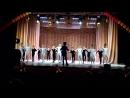 Выпускной 3 А класс хореографичесей школы г.Люберцы. Веселый оркестр
