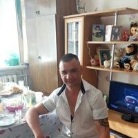 Анкета Артем Воробьев