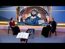 Телепрограмма Слово Тема выпуска: Ответы на вопросы телезрителей