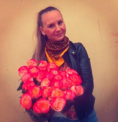 Катя Фирстова