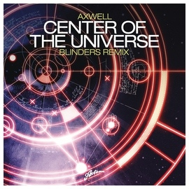 Axwell альбом Center of the Universe