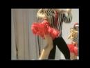 Бальный танец - Кукарелла. Ballroom Dance - Kukarella.