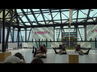 Группа Booty Dance Номер «Offten booty», тренер Анастасия Смирнова