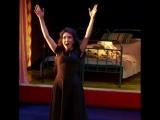 Евгения Душина - партия Недды в опере