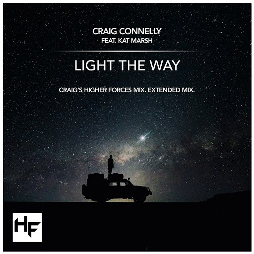 Craig Connelly альбом Light The Way